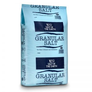 Salt of the Earth Granular Salt 25kg