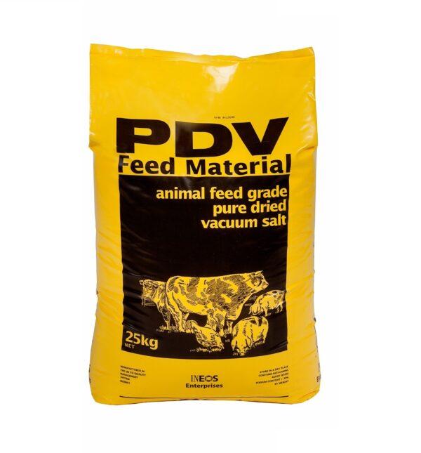 PDV Salt Animal Grade 25kg