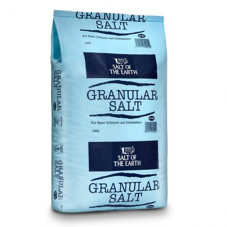 Salt of the Earth Granular 25kg