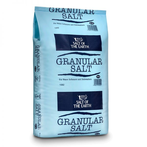 Salt of the Earth Granular Salt 25kg
