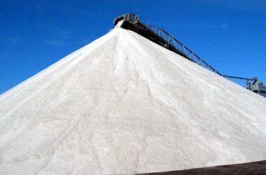 PDV Pure Dried Vacuum Salt