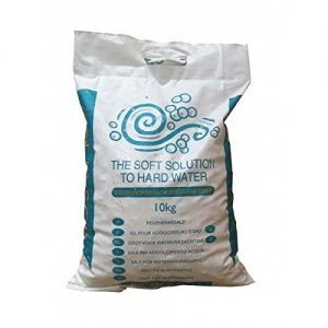 Aquasol Salt Tablets 10kg