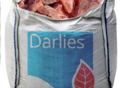 Darlix Himalayan Loose Lump Rock Salt