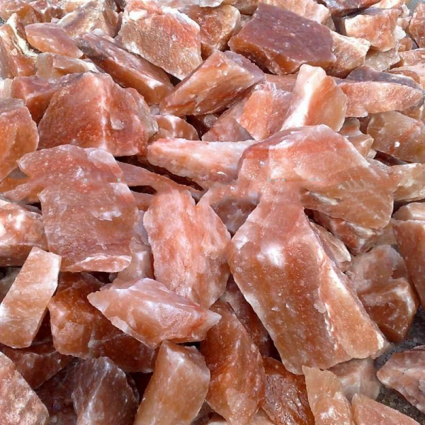 Himalayan Lump Rock Salt